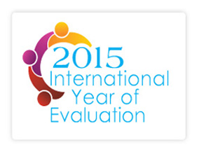 International Year of Evaluation 2015